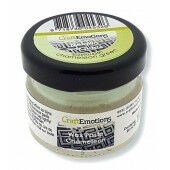 CraftEmotions Wax Paste chameleon - groen 20 ml (09-20)*