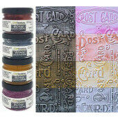CraftEmotions Wax Paste Colored metallic 2 4x20 ml /2620 /2650 /2920 /2990 (10-20)*