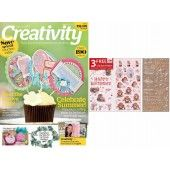 Docrafts Creativity Magazine Issue 28 July 2011