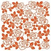 Marianne Design - Embossing folder - Rozen (DF3423)
