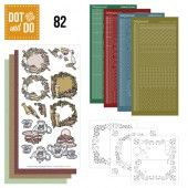 Hobbydots dot & do 082 - Jubileum