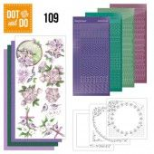 Hobbydots dot & do 109 - Condoleance