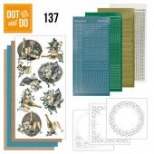 Hobbydots dot & do 137 - Christmas Wishes