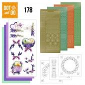 Hobbydots dot & do 178 - Lavender