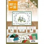 Dot and Do Book - Dot and Do A6 Boek 4