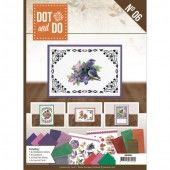 Dot and Do Book - Dot and Do A6 Boek 6