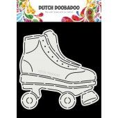 Dutch Doobadoo Card Art Rollerskates A5 (470.713.756) (12-19)*