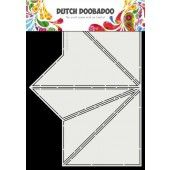 Dutch Doobadoo Card Art Tipi A4 (470.713.757) (12-19)*