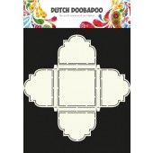 Dutch Doobadoo Dutch Box Art stencil bonbon doosje (470.713.042 A4)*