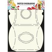 Dutch Doobadoo Dutch Card Art Pillowbox A5 (470.713.006)*