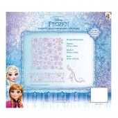 Disney - Frozen - Snowflakes Embossing Folder (EFDL005)