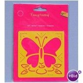 Marianne Design - Fancy folding mal - Fancy Folding - FF4403