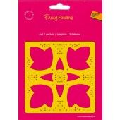 Marianne Design - Fancy folding mal - Fancy Folding - FF4411