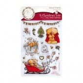 Clearstamp - A Christmas Tale - Christmas Bells