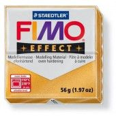 Fimo Effect metallic goud 57 GR (8020-11)