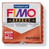 Fimo Effect metallic koper 57 GR (8020-27)