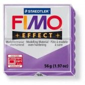 Fimo Effect translucent paars 57 GR (8020-604)