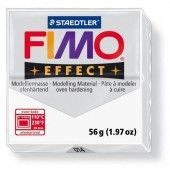 Fimo Effect translucent transparant 57 GR (8020-014)
