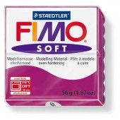 Fimo Soft paars 57 GR (8020-61)