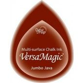 VersaMagic Dew Drops - Jumbo Java (052)*