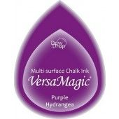 VersaMagic Dew Drops - Purple Hydrange (055)*