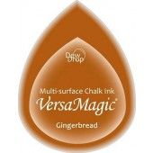 VersaMagic Dew Drops - Gingerbread (GD-000-062)