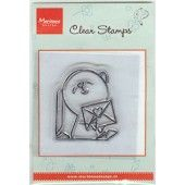 Clearstamp - Marianne Design - Clear Stamps (HM9405)