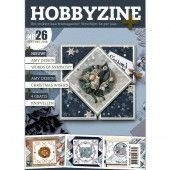 Hobbyzine Plus 26