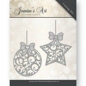 Die - Jeaninnes Art - Christmas Classics - Christmas ornaments?