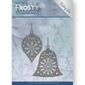 Dies - Jeanine's Art - Frosty Ornaments - Christmas Baubles