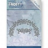 Dies - Jeanine's Art - Frosty Ornaments - Frosty Wreath