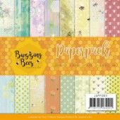 Paperpack - Jeanines Art - Buzzing Bees