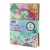 Studio Light Ringband Journal Art By Marlene 2.0 (JOURNALBM02)