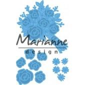 Marianne D Creatable Bouquet (LR0505)