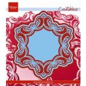 Marianne Design - Creatables - Royal frame 73x77 - 123x142mm (LR0530)*