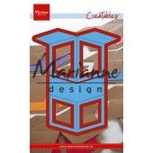Marianne Design - Creatables - Gift box (LR0569)*