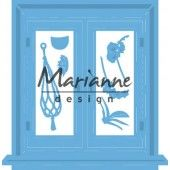 Marianne D Creatable Tiny`s raam LR0583 96,6x99mm (03-19)