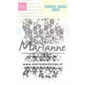 Marianne D Clear Stamps Texture Stamps - Tegels MM1629 95x140mm (03-20)#