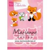Marianne D Collectable Eline's vos COL1474 99x68 mm (10-19)*