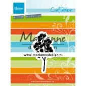 Marianne D Craftable Forget me not CR1496 37.5x71 mm (01-20)