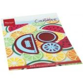 Marianne Design - Creatables Fruit LR0668 33mm 55x27mm (07-20)