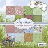Paperpack - Animal Medley - Amy Design