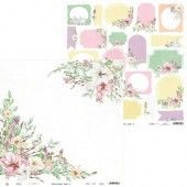 Piatek13 - Paper The Four Seasons - Spring 06 P13-SPR-06 12x12 (02-20)
