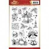 Clear Stamp - Precious Marieke -  Touch of Christmas