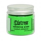 Ranger Distress Embossing Glaze Cracked Pistachio TDE70962 Tim Holtz (02-20) (306322/0962)*