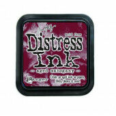 Ranger Distress Inks pad - aged mahogan - stamp pad - Tim Holtz (TIM21407)