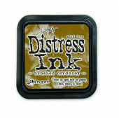 Ranger Distress Inks pad - brushed corduroy - stamp pad - Tim Holtz (TIM21421)