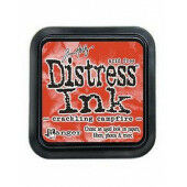 Ranger Distress Inks pad - Crackling Campfire - stamp pad - Tim Holtz (TIM72294)