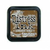 Ranger Distress Inks pad - gathered twigs - stamp pad - Tim Holtz (TIM32823)