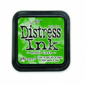 Ranger Distress Inks pad - mowed lawn - stamp pad - Tim Holtz (TIM35008)